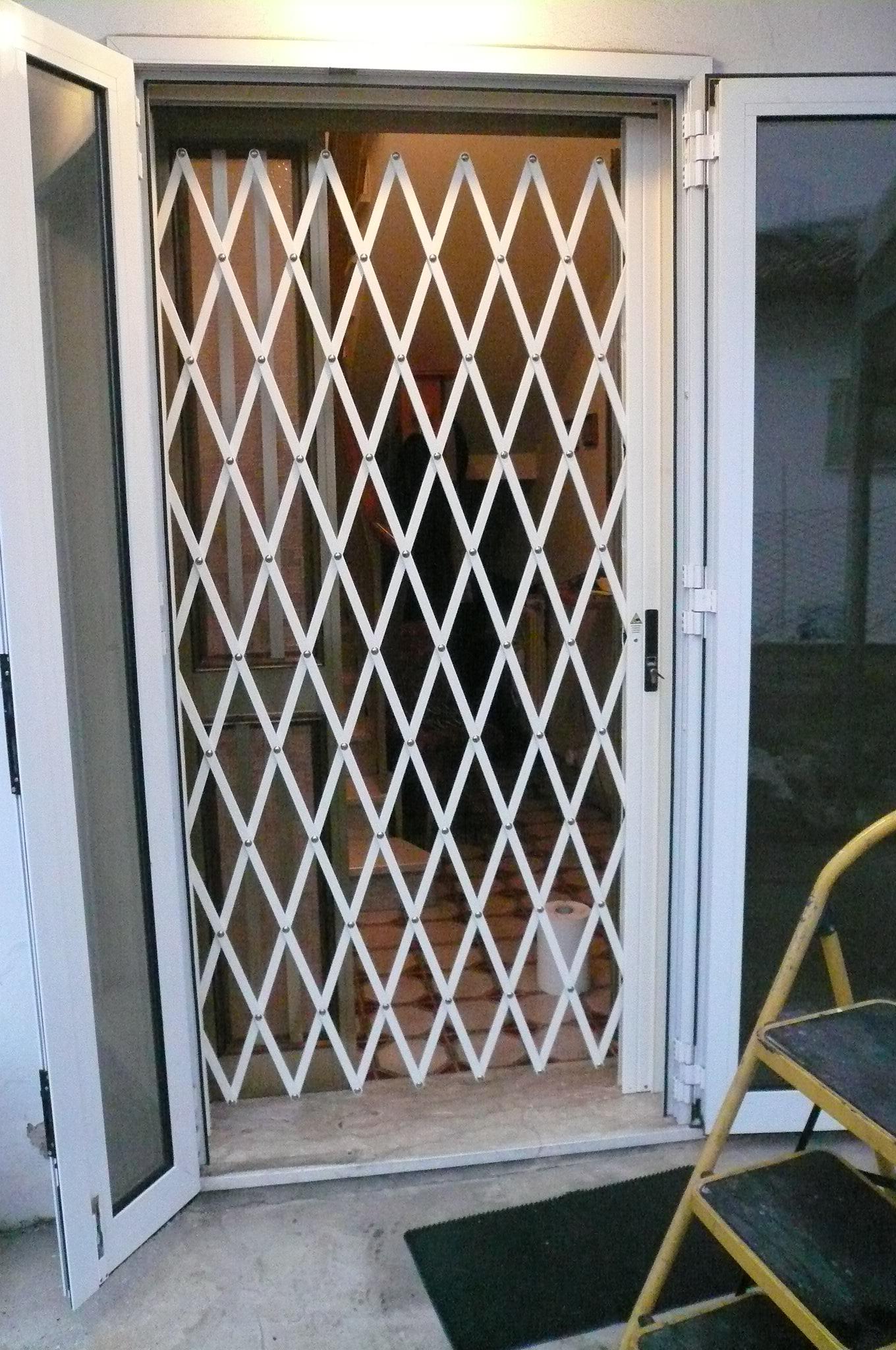 Estensibili Blindati Per La Sicurezza Della Tua Casa